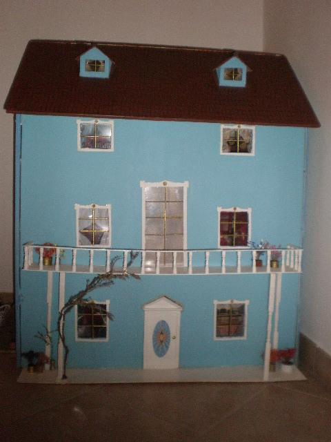 La mia casa in miniatura for Aiuta a progettare la mia casa