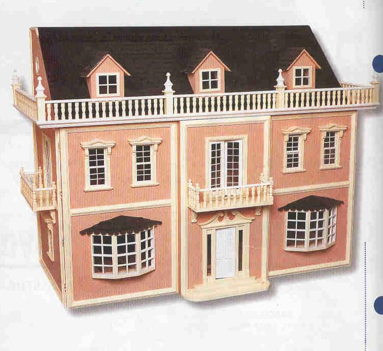 La mia stellina dollshouse progetti for Planimetrie della mia villa